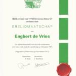 Erelid Engbert de Vries